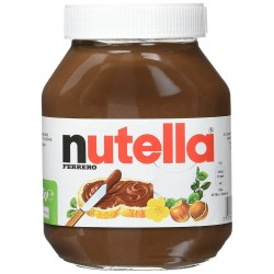 Nutella - grand format  825g