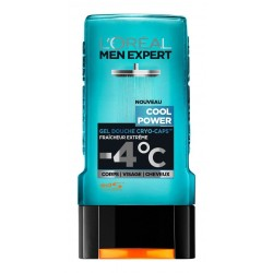 Men Expert Gel douche...