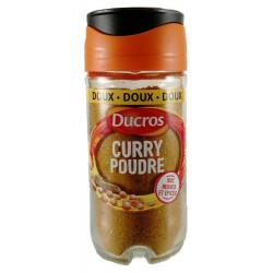 Curry Ducros flacon