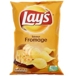 Chips Lay's Saveur fromage...