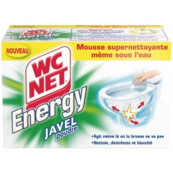 WC Net Energy Javel Poudre...