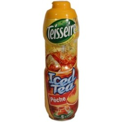 Sirop Iced Tea Teisseire - sirop de Th