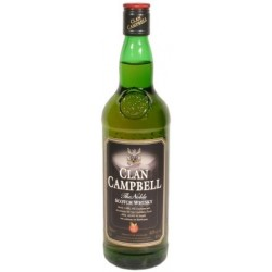 Clan Campbell 40