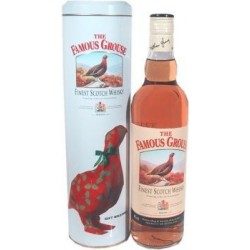 Whisky Famous Grouse Blend Ecosse 0.75L