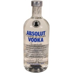 Absolut Vodka  Su