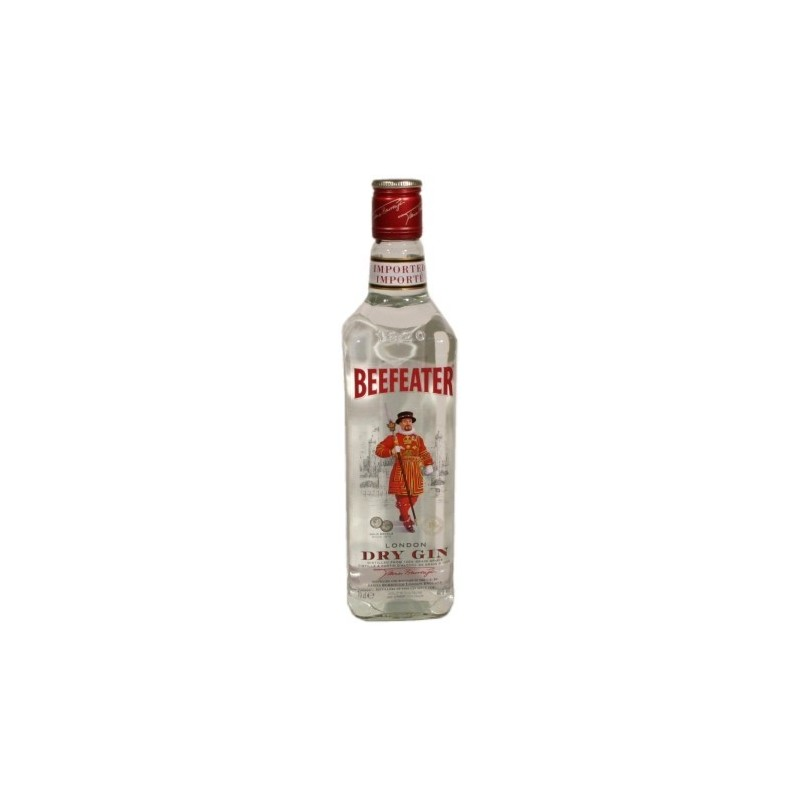 Gin Beefeater 40