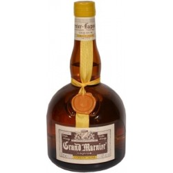Grand Marnier cordon jaune 40