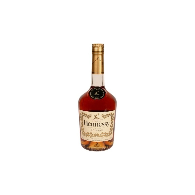 Cognac Hennessy Very Special 40