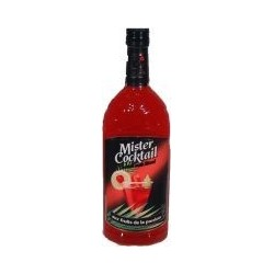 Mister Cocktail aux fruits de la Passion 0,75L