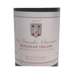Beaujolais-Villages Vonnier 2007 rouge 0,75L