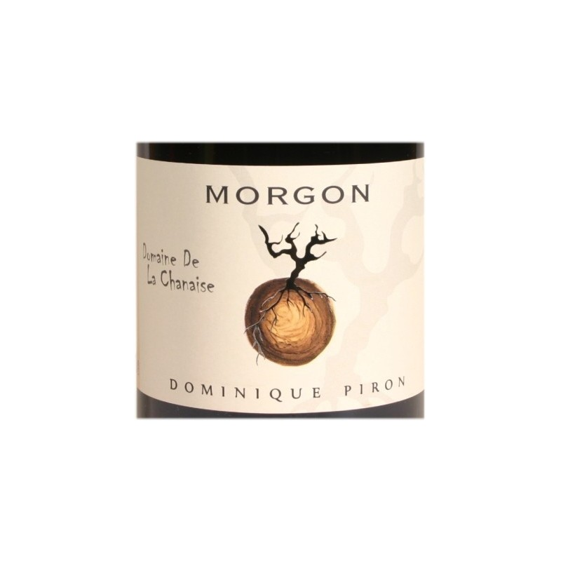 Morgon Dominique Piron 2010 rouge .75L