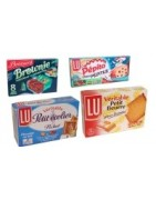 biscuits emballages individuels